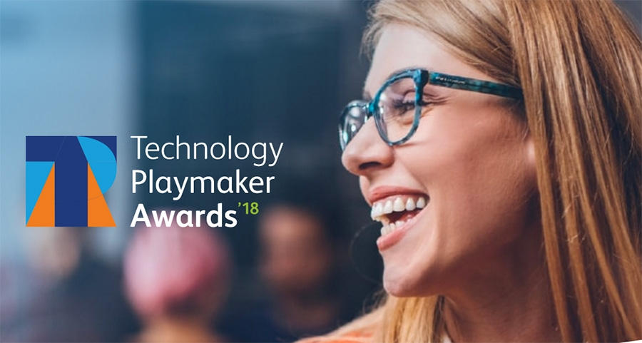 Technology Playmaker Awards 2018