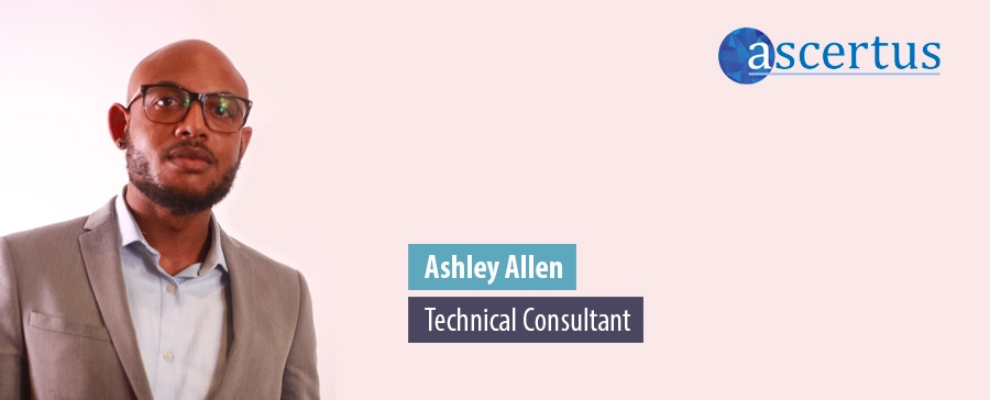 Ashley Allen, Technical Consultant - ascertus