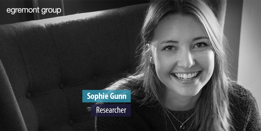 Sophie Gunn, Researcher - egremont group