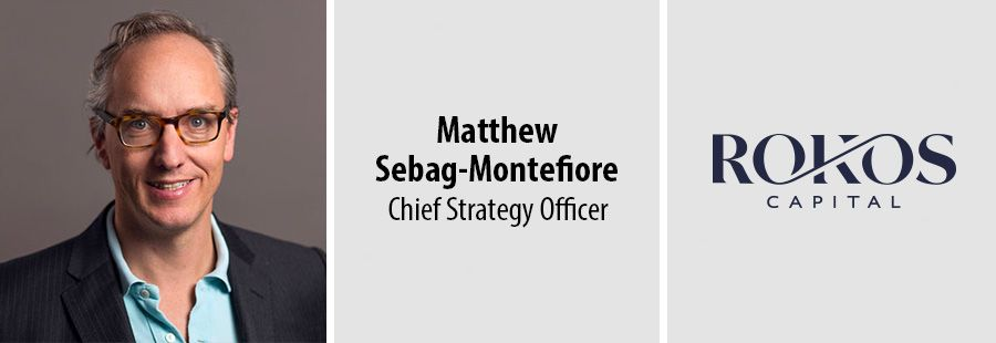 Matthew Sebag-Montefiore, Chief Strategy Officer - Rokos Capital