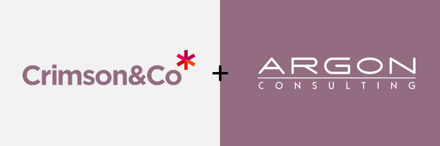UK consultancy Crimson & Co merges with France's Argon Consulting