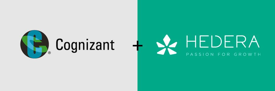 Cognizant acquires Belgian Advisory and Analytics company Hedera Consulting