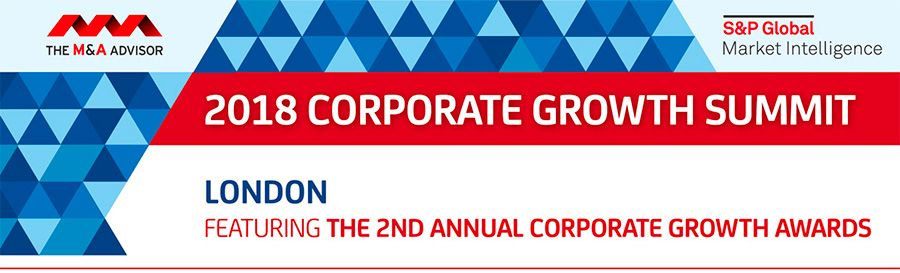 EMEA Corporate Growth Awards