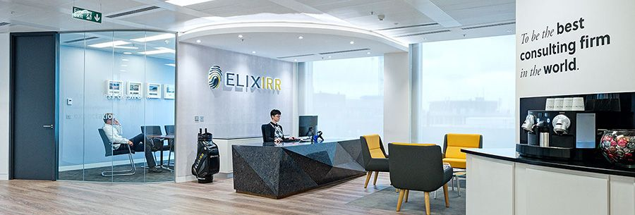 Elixirr's head office