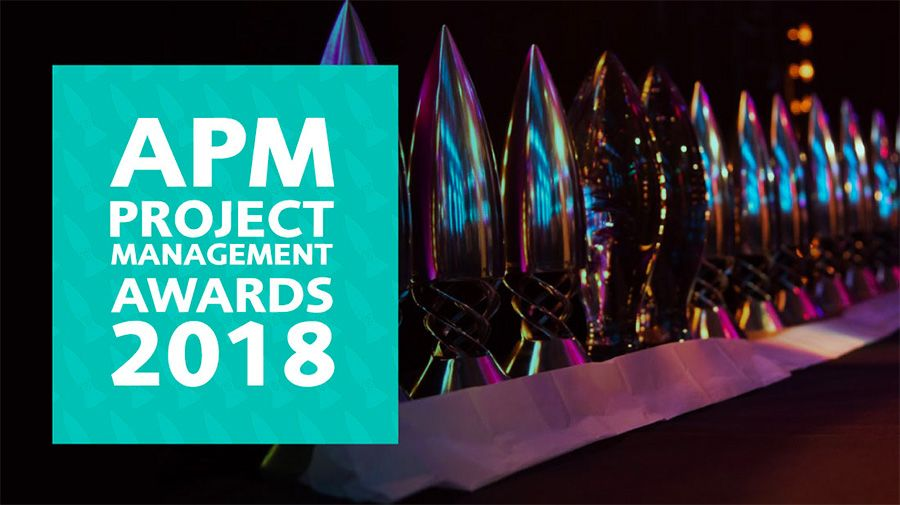 Four firms named project management consultancy of the year