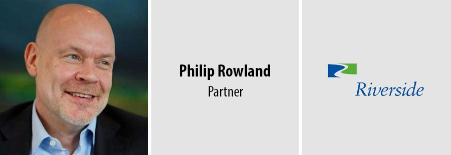 Philip Rowland, Partner at Riverside