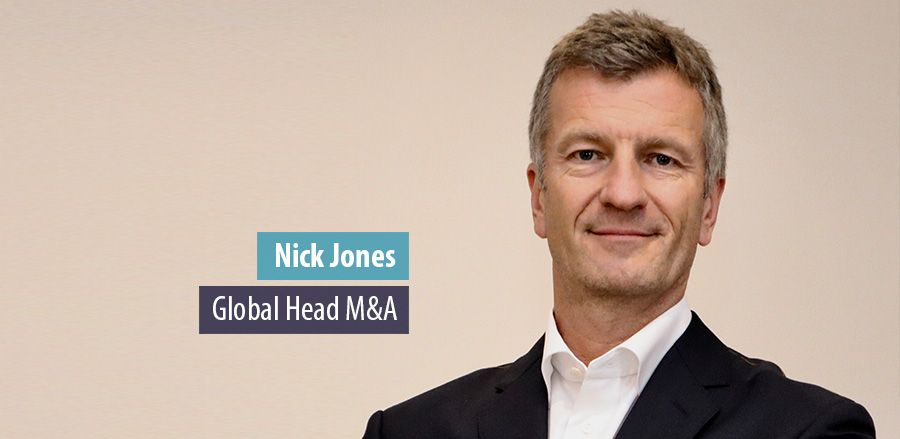 Equiteq appoints Nick Jones as Global Head of M&A