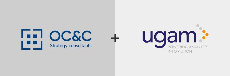 OC&C bolsters data science consulting capabilities with Ugam partnership