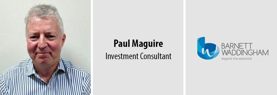 Barnett Waddingham strengthens charity capacity with Paul Maguire hire