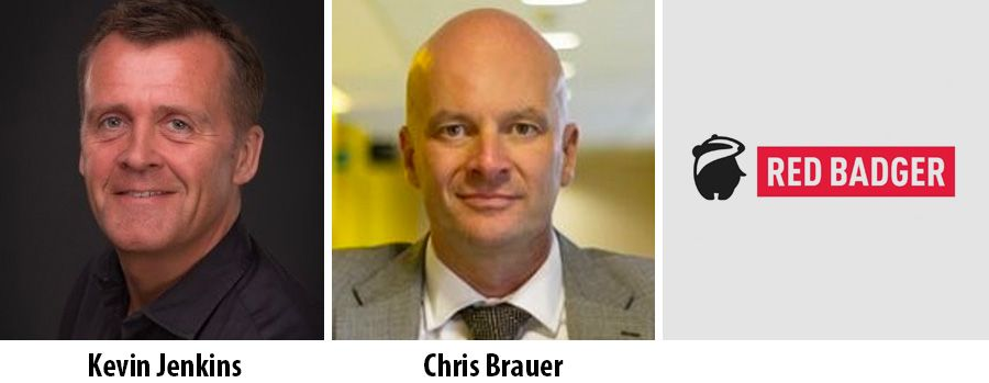 Kevin Jenkins and Chris Brauer appointed to advisory board of Red Badger