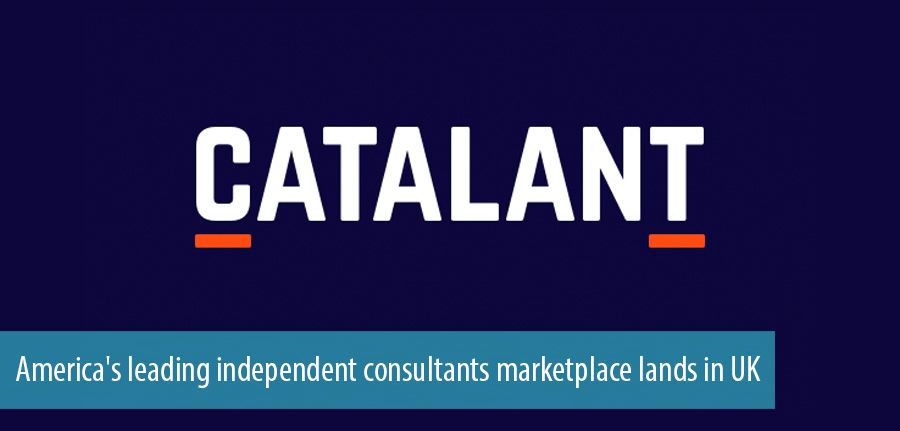 America's leading independent consultants marketplace lands in UK