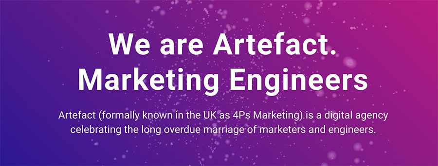 Artefact hires Ashish Sidhra to lead UK consulting services