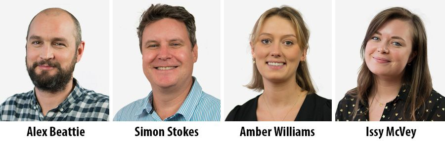 The Value Engineers adds four professionals to UK team