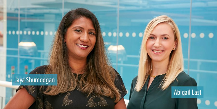 90TEN appoints two new professionals amid rapid growth