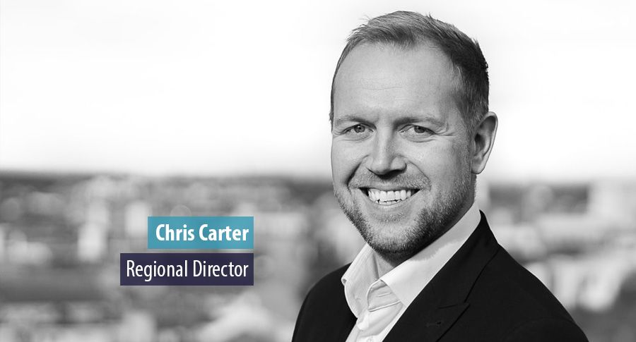 Liquidity Club expands Northern England team with Chris Carter appointment