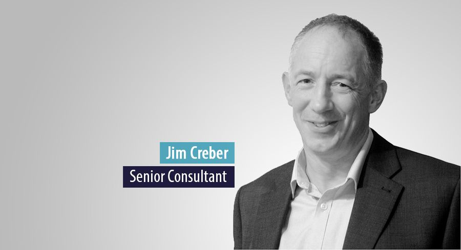 Jim Creber - Senior Consultant at Baines Simmons
