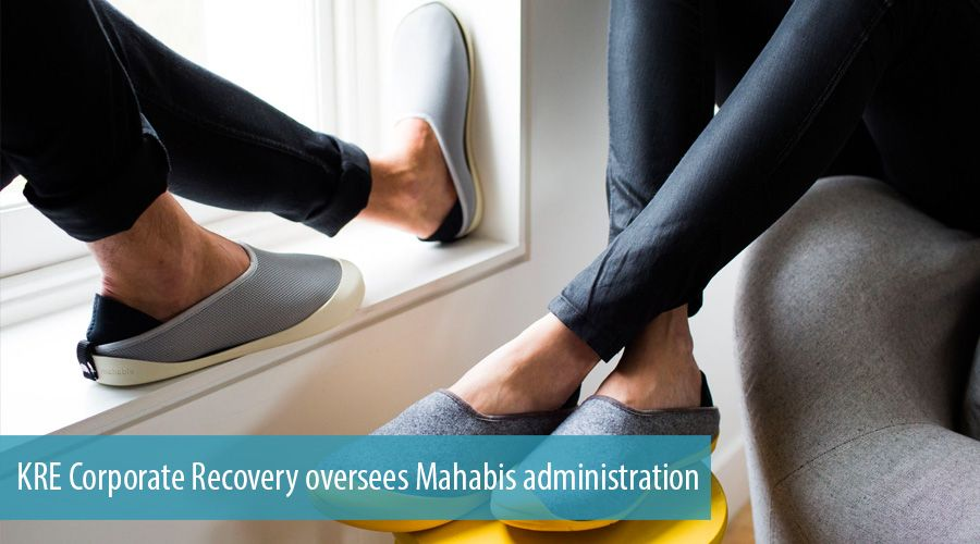 KRE Corporate Recovery oversees Mahabis administration