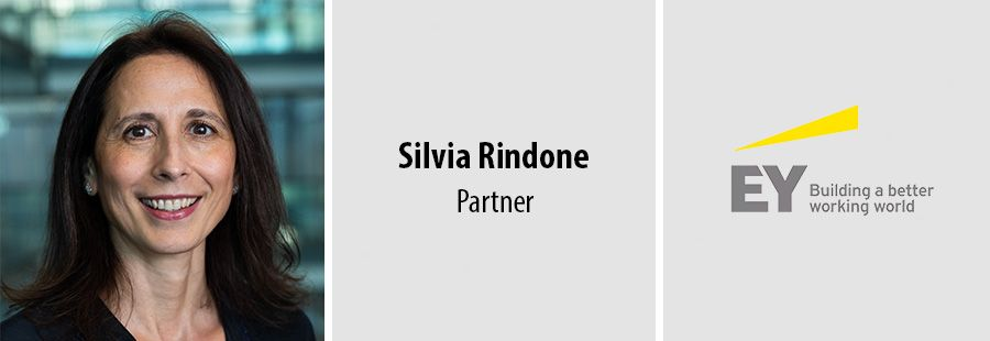 EY strengthens Strategy service line with Silvia Rindone