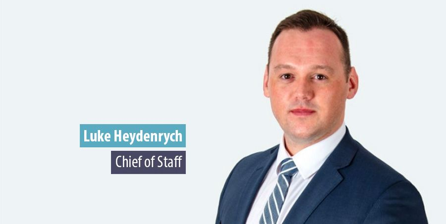 Legal consultancy CJCH appoints new Chief of Staff