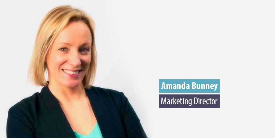 Brickendon promotes Amanda Bunney to Marketing Director