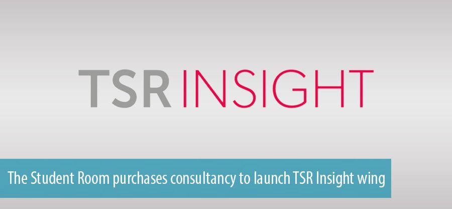 The Student Room purchases consultancy to launch TSR Insight wing