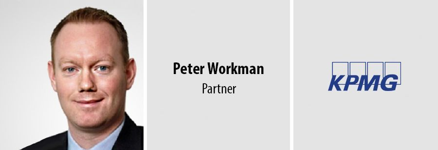 Peter Workman - Partner at KPMG