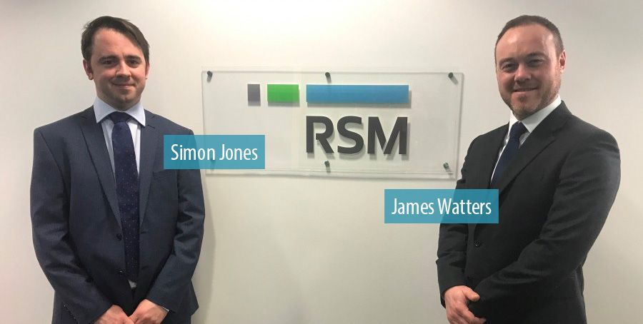 RSM strengthens East Anglia and Cambridge offices