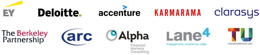 Ten leading consulting companies to work for in the UK