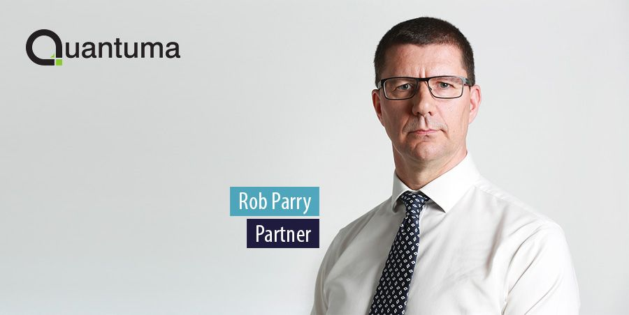 Rob Parry - Partner at Quantuma