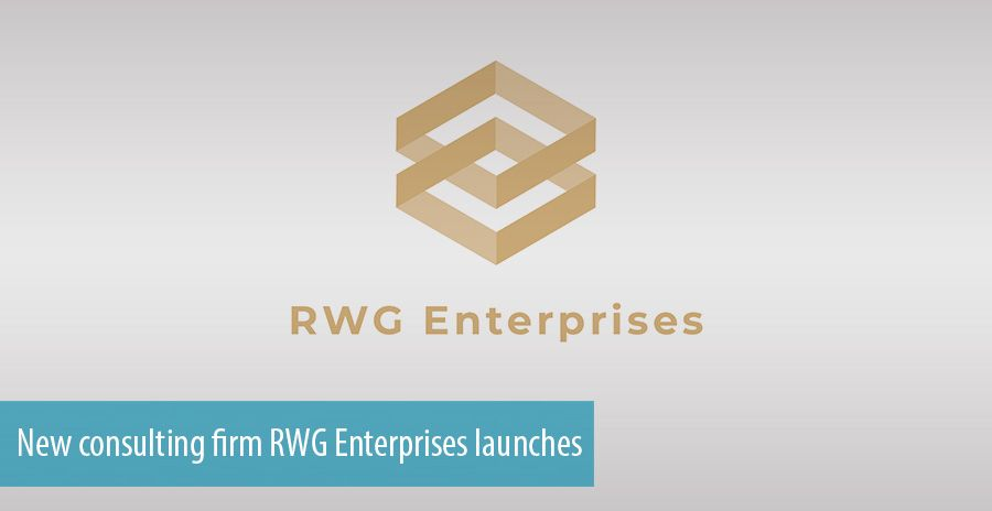 New consulting firm RWG Enterprises launches