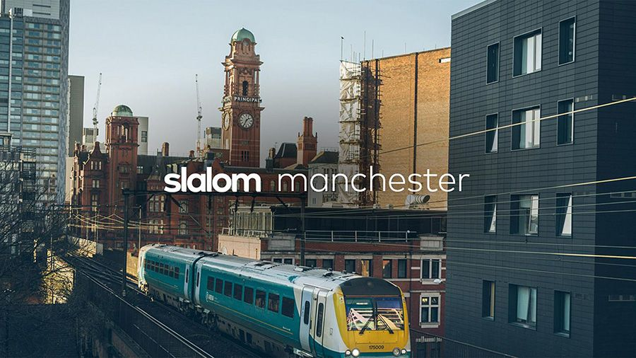 US consulting firm Slalom opens Manchester office