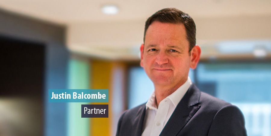 Justin Balcombe joins Oliver Wyman's London office from BCG