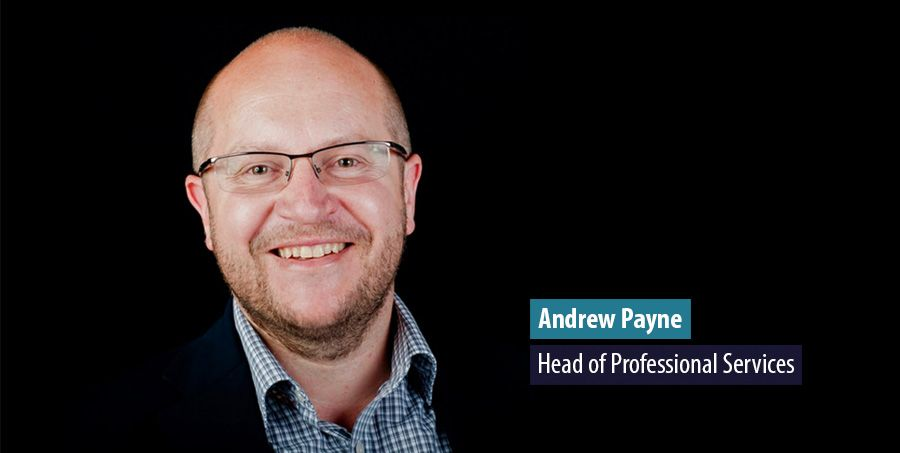 Ascertus hires Andrew Payne as Head of Professional Services