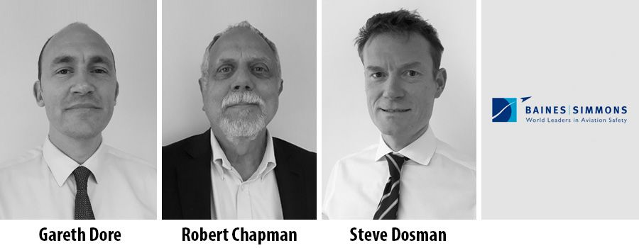 Trio of consultants join Baines Simmons