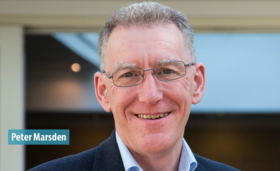 Interview with Entec Si's co-founder and director Peter Marsden