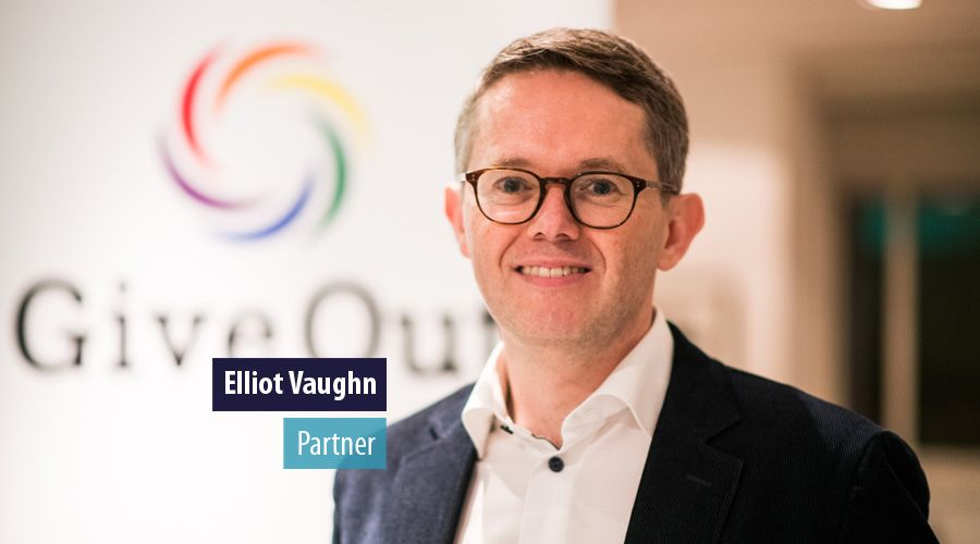 Prime Minister commends BCG's Elliot Vaughn for LGBT+ activism