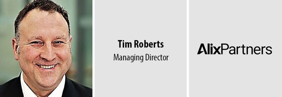 Tim Roberts - Managing Director at AlixPartners