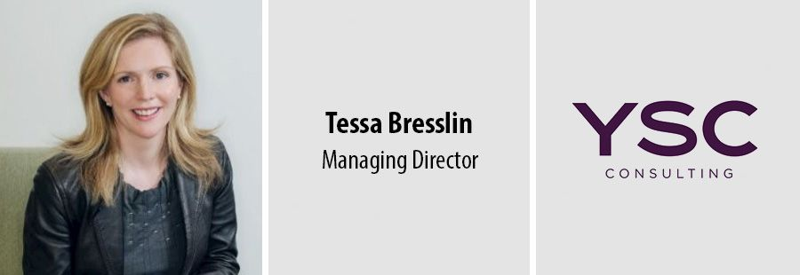 Tessa Bresslin - Managing Director at YSC Consulting