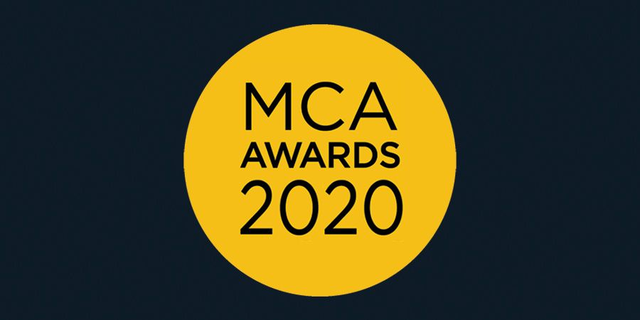 MCA Awards 2020