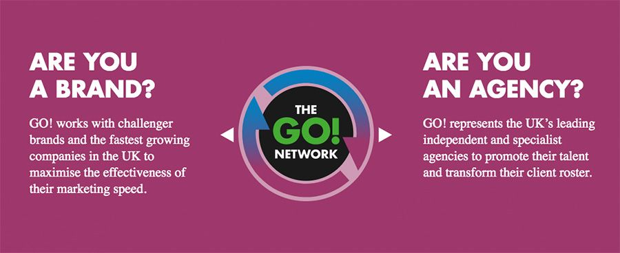 The GO Network