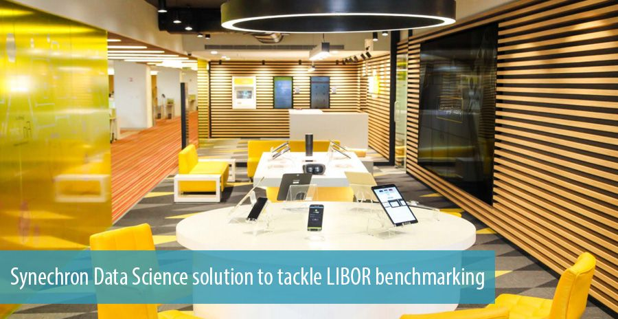 Synechron Data Science solution to tackle LIBOR benchmarking