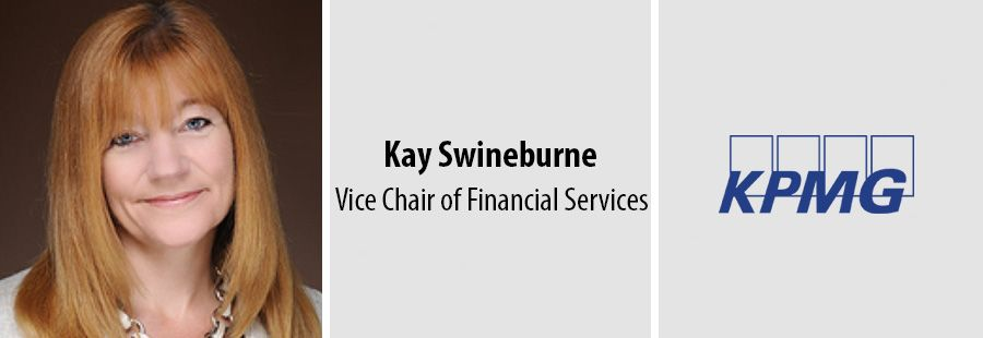 Former MEP Kay Swineburne joins KPMG in London