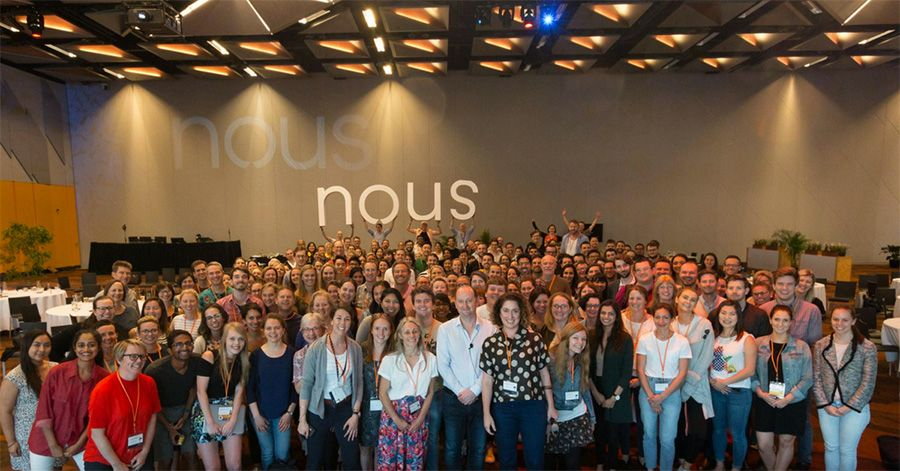 Nous Group - Great Place to Work