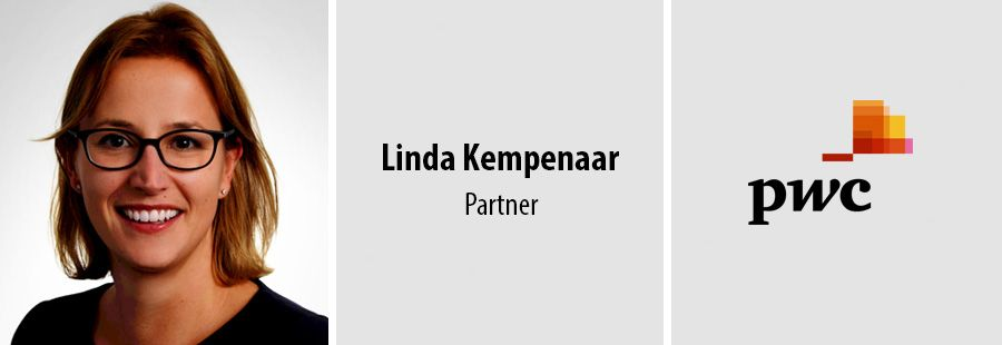 PwC Cambridge appoints Linda Kempenaar as Partner
