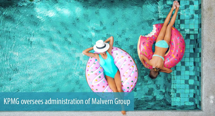 KPMG oversees administration of Malvern Group