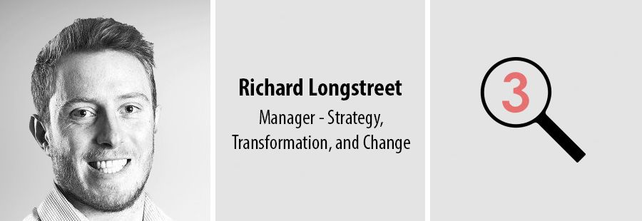 Richard Longstreet, Manager at 3Search