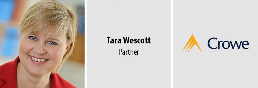 Tara Wescott, Partner at Crowe