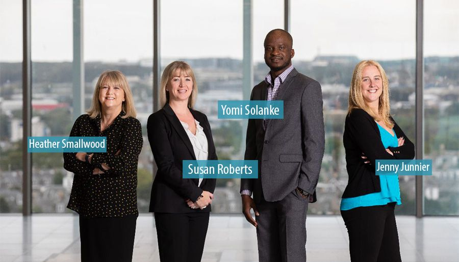 Susan-Roberts-and-Yomi-Solanke-join-Grant-Thornton-Scotland