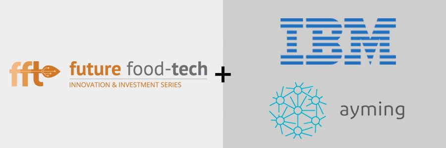 Ayming and IBM partner Future Food-Tech Summit