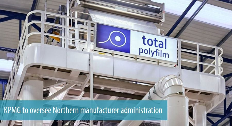 KPMG to oversee Northern manufacturer administration
